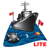 Seagoing Minesweeper Lite