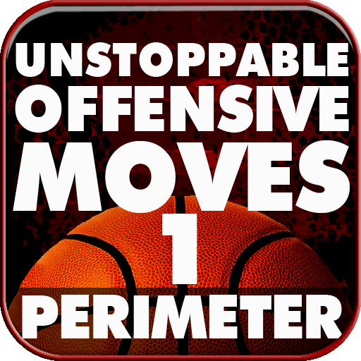 Unstoppable Offensive Moves 1 -  Wing/Perimeter Skills - With Ganon Baker - Basketball Instruction