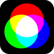RGB Explorer icon