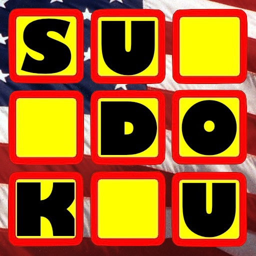 American Sudoku - For your iPhone and iPod Touch!