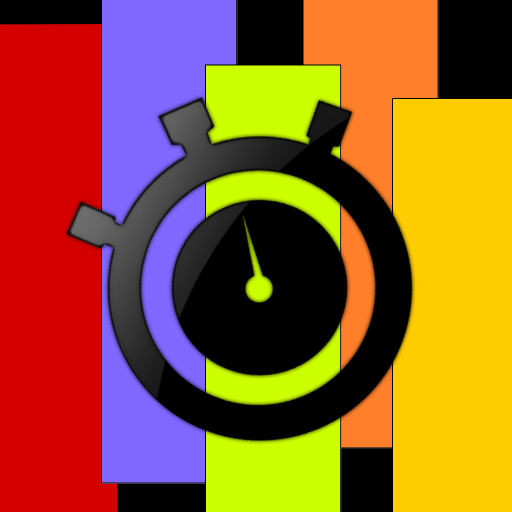Timer Keeper - Unlimited interval, sleep, kitchen, gym, baby, coffee timers in one place: Store colorful animated countdown timers with free alarm sounds and iPod mp3 music; keep track of your time (in seconds) the fun way.