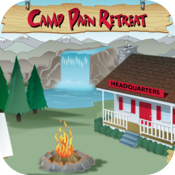Pain Retreat icon