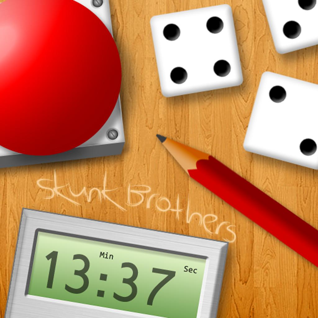 Board Game Tools