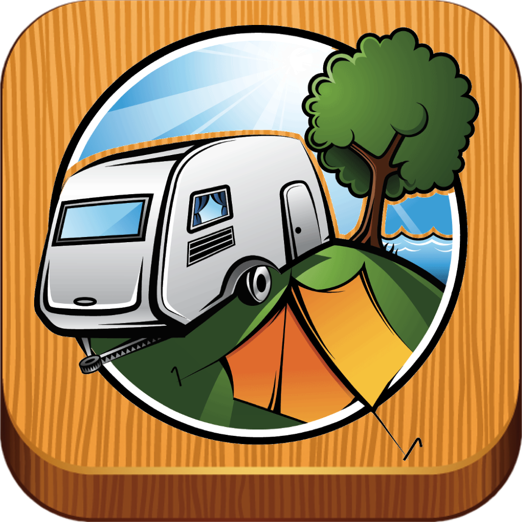 Camping List PRO for iPad