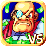 Greedy Bankers vs The World - Games - Tile Match Puzzle - By Alistair Aitcheson