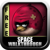 Walkthrough for Angry Birds Space & Angry Birds Seasons & Angry Birds I & Angry Birds Star Wars & Golden Eggs (Cheat Guide) icon