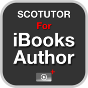 SCOtutor for iBooks Author icon
