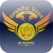 Grateful Dead Almanac HD icon