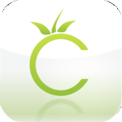 Healthy Food Finder Review icon
