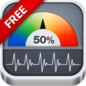 Stress Check by Azumio - Lite icon