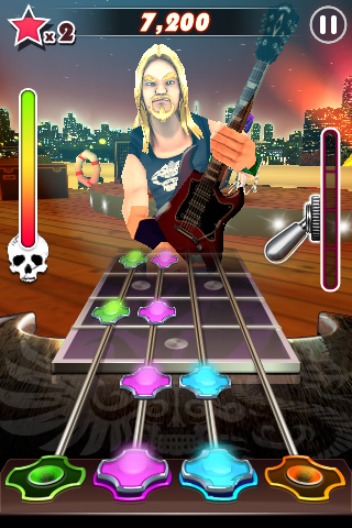 Guitar Rock Tour 2 FREE!