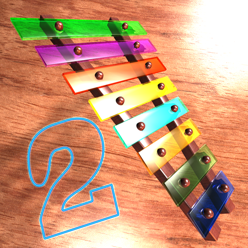 i-XyloPhone II HD - FULL FREE Version