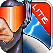 Act of Fury: Kraines Revenge - Lite icon