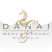 Danai Beach Resort and Villas icon