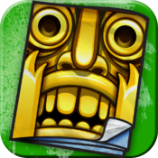 Temple Run Comics icon