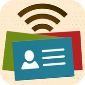 BizCard - Sharing and Virtual Business Card Holder icon