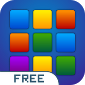 Memory Game Free by Star Arcade icon