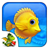 Free Fishdom HD (iPad) iPhone Game