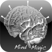 Mind Teaser Magic icon