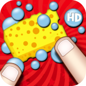 Don't Drop The Sponge HD icon