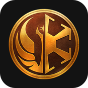 Star Wars: The Old Republic Mobile Security Key icon