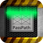 PassPath - Protect your Photos icon