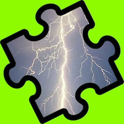 Amazing Weather Jigsaw Puzzles  For your iPhone and iPod Touch!