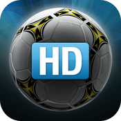 My Football HD icon