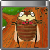 Animal's eyes Fable-Cicada(=^ ^=) HD