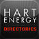 2012 Hart Energy Oil & Gas Directories