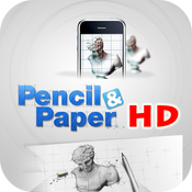pencil&paper for iPad icon