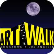 Artwalk icon