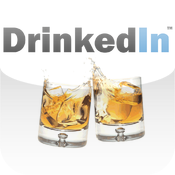 DrinkedIn BarFinder icon