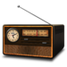 Radio Clock - Listen to 50,000 stations from around the world!