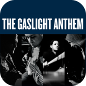The Gaslight Anthem icon
