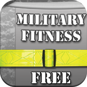 Military Fitness Book Collection FREE icon