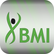 BMI Calculator + icon