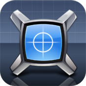 xScope Mirror icon