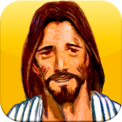 The Children's Bible iPhone version icon