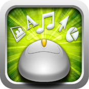 Mobile Mouse (Remote / Mouse / Trackpad / Keyboard) icon