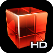 Glass Tower 2 HD icon