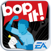 Bop It! Review icon