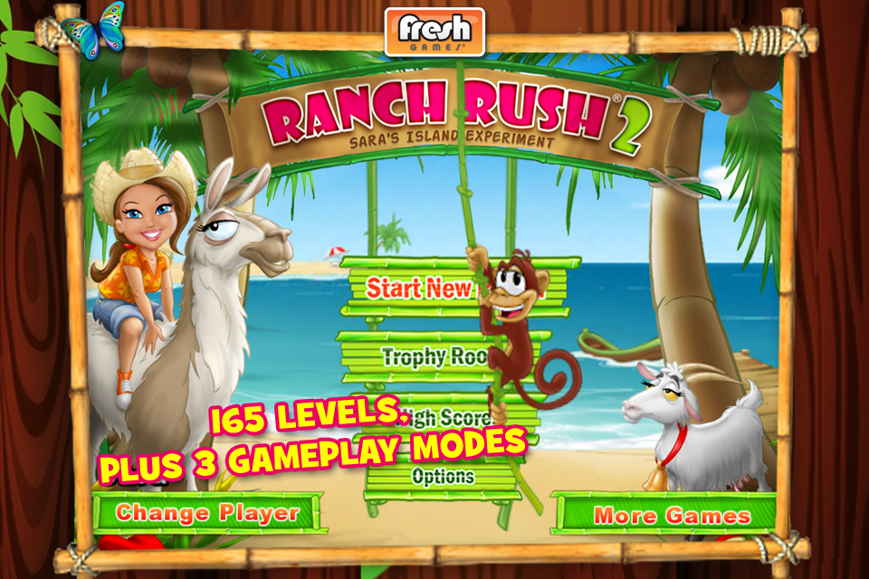 Download Ranch Rush for free at FreeRide Games