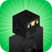 Skin Stealer for Minecraft icon