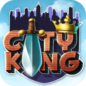 City King icon