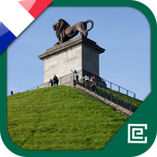 Champ de bataille de Waterloo: application officielle icon