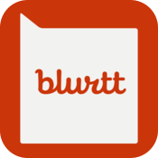 Blurtt Review icon