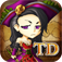 Pirate Defenders: the orb&#039;s quest HD