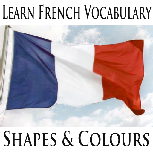 Learn French Vocabulary Builder - Shapes And Colours