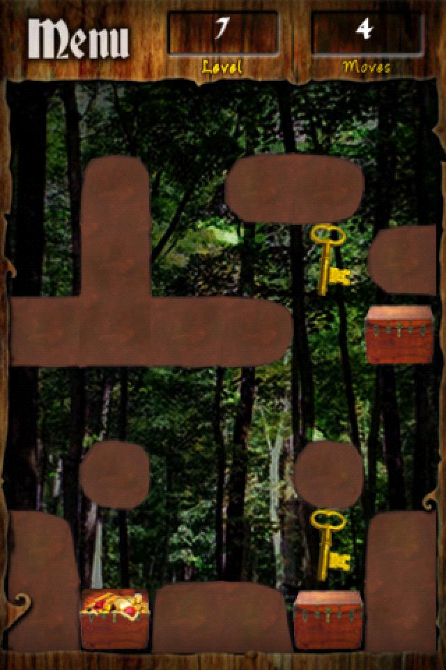 Skeleton Key screenshot 2